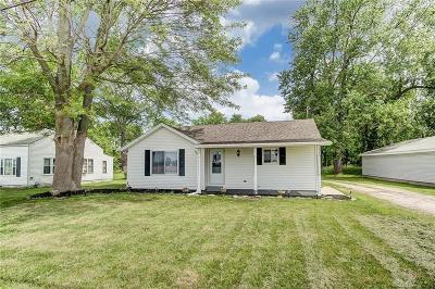 Troy Single Family Home Pending/Show for Backup: 4193 State Route 41