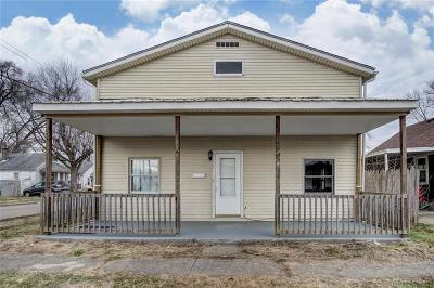 Warren County Single Family Home Pending/Show for Backup: 26 Hudson Avenue