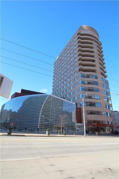 Dayton Condo/Townhouse For Sale: 109 Main Street #1000