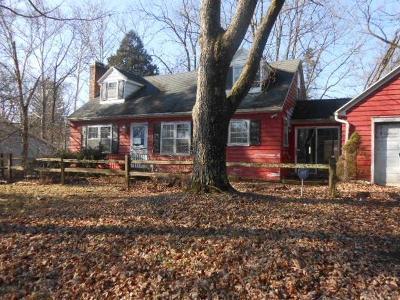 Beavercreek Single Family Home For Sale: 1111 Meadow Drive