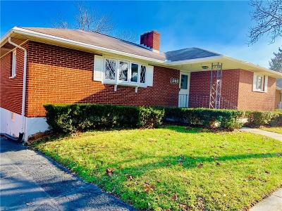 Dayton Single Family Home For Sale: 3108 Rushland Drive