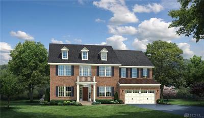 Greene County Single Family Home For Sale: 891 Acorn Drive