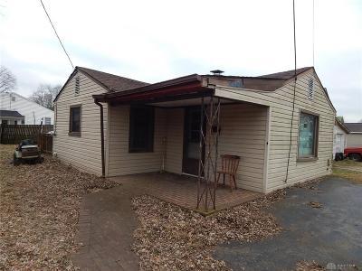 Warren County Single Family Home For Sale: 150 Steger Drive