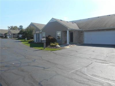 Miamisburg Condo/Townhouse For Sale: 1950 Whispering Tree Drive