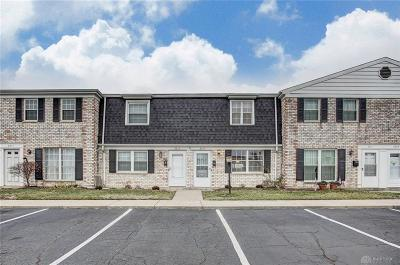 Dayton Condo/Townhouse For Sale: 2213 Crew Circle