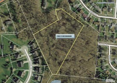 Clinton County Residential Lots & Land For Sale: 5.01 Wild Wood Lane