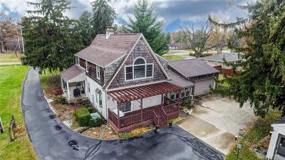 Single Family Home For Sale: 50 Possum Road