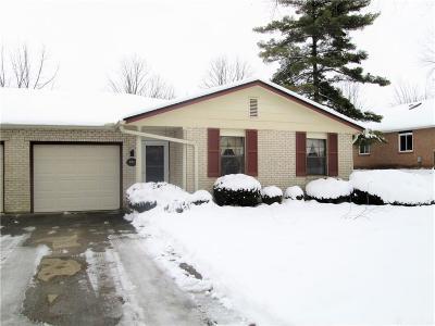 Centerville Condo/Townhouse For Sale: 351 Kristina Court #B