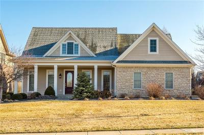 Beavercreek Single Family Home For Sale: 486 Signature Drive