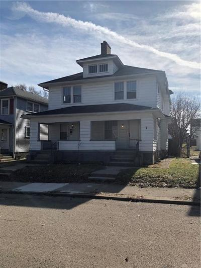 Dayton Multi Family Home For Sale: 64 Maplewood Avenue