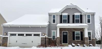 Beavercreek Single Family Home For Sale: 2968 Ambrosia Lane