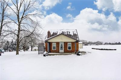 Springfield Single Family Home For Sale: 3416 Maplewood Avenue