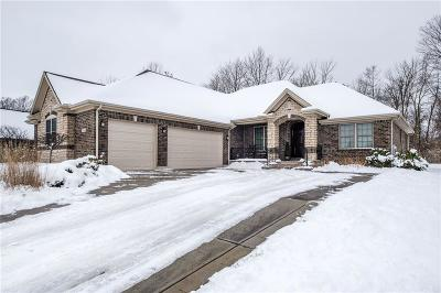 Dayton Single Family Home For Sale: 9290 Ridings Boulevard