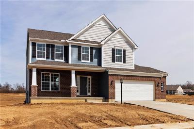 Beavercreek Single Family Home For Sale: 1618 Windham Lane #162