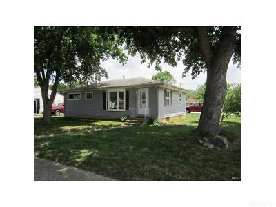 Troy Single Family Home Pending/Show for Backup: 675 Meadow Lane