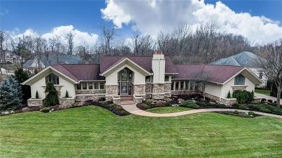 Dayton Single Family Home For Sale: 1440 Country Wood Drive