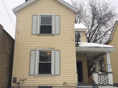 Dayton Single Family Home For Sale: 430 Kiser Street