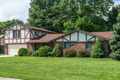 Single Family Home For Sale: 112 Sunnybrook Trail