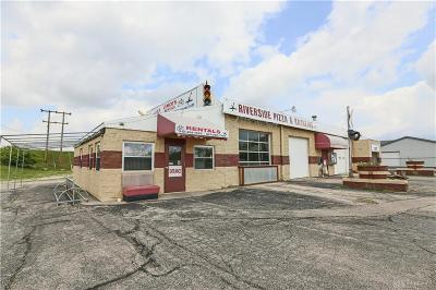 Commercial For Sale: 2401 Carmody Boulevard