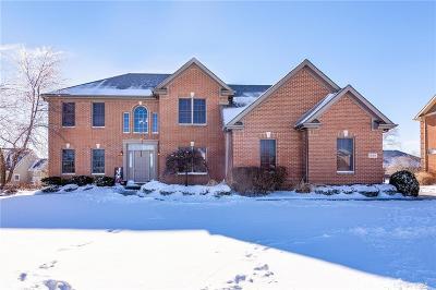 Tipp City Single Family Home For Sale: 828 Hawk Avenue
