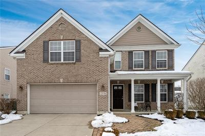 Fairborn Single Family Home For Sale: 2376 Barnard Drive