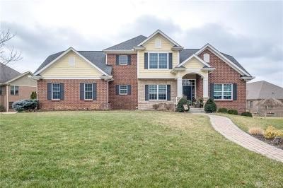 Beavercreek Single Family Home For Sale: 1473 Huntland Court