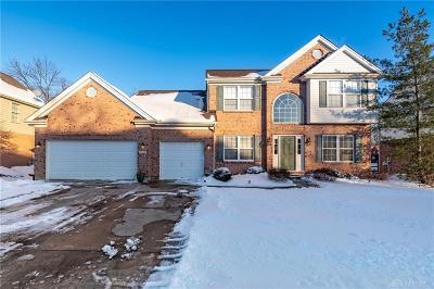 Centerville Single Family Home For Sale: 1158 Ripplecreek Court