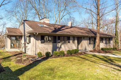 Oakwood Single Family Home For Sale: 1200 Oakwood Avenue