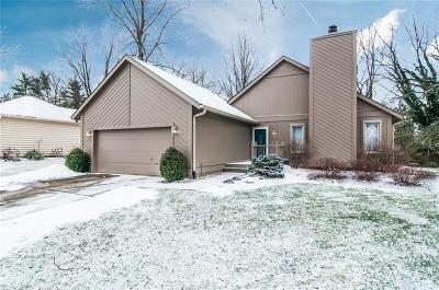 Centerville Single Family Home Pending/Show for Backup: 820 Kentshire Drive