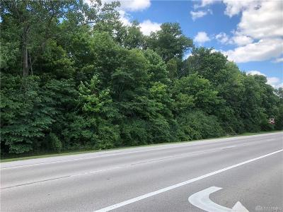 Montgomery County Residential Lots & Land For Sale: 7000 Salem Avenue