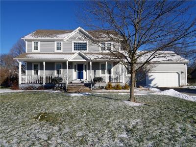 Beavercreek Single Family Home For Sale: 3832 Shagbark Lane