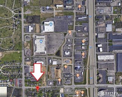 Montgomery County Residential Lots & Land For Sale: 3292 Benchwood Road