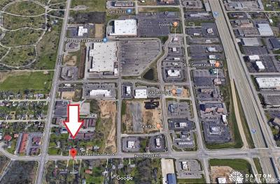Montgomery County Residential Lots & Land For Sale: 3270 Benchwood Road