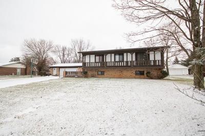 Beavercreek Single Family Home For Sale: 2132 Matrena Drive