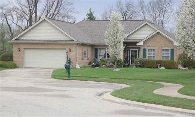 Bellbrook Single Family Home Pending/Show for Backup: 3986 Carmela Court