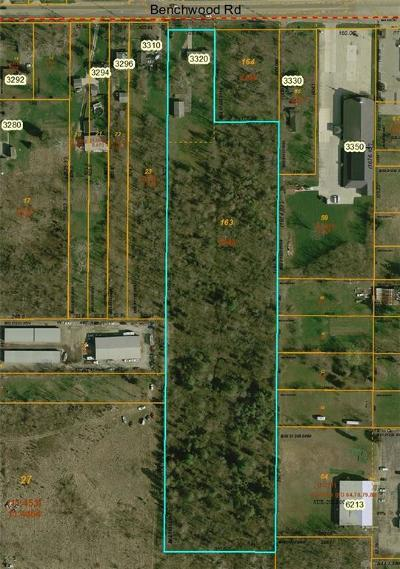Montgomery County Residential Lots & Land For Sale: 3320 Benchwood Road