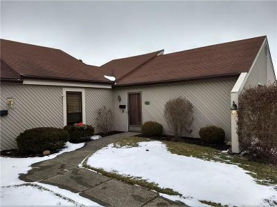 Condo/Townhouse Pending/Show for Backup: 2749 Red Coach Drive #6