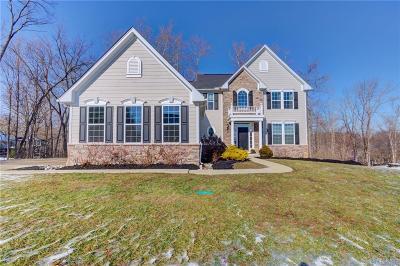 Bellbrook Single Family Home For Sale: 3848 Vin De Rogers Court