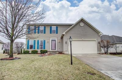 Beavercreek Single Family Home For Sale: 2209 Raceway Trail