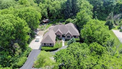 Centerville Single Family Home For Sale: 2670 Centerville Station Road