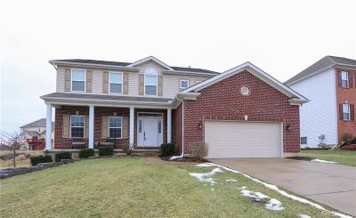 Beavercreek Single Family Home Pending/Show for Backup: 2195 Tourney Trail