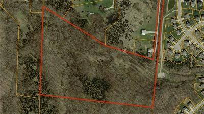 Montgomery County Residential Lots & Land For Sale: 4490 Crains Run Road