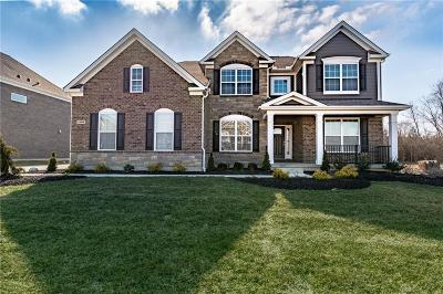Montgomery County Single Family Home For Sale: 1906 Spindletop Lane
