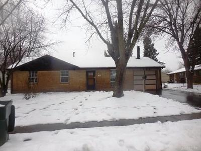 Xenia Single Family Home For Auction: 1804 Whitt Street