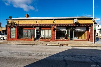 Fairborn Commercial For Sale: 47 Broad Street