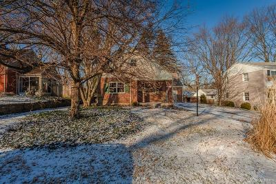 Kettering Single Family Home Pending/Show for Backup: 141 Sherbrooke Drive