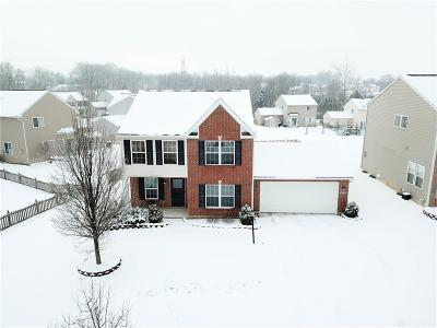 Beavercreek Single Family Home Pending/Show for Backup: 2945 Kant Place