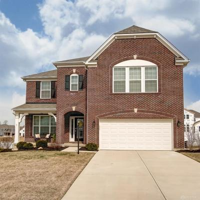 Beavercreek Single Family Home For Sale: 1570 Stonebury Court
