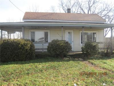 Greene County Single Family Home For Sale: 3276 Long Street