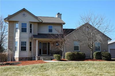 Warren County Single Family Home For Sale: 1787 Waynesville Road